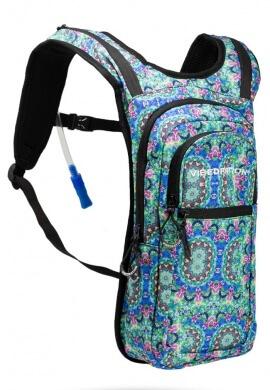 VIP Okeechobee Oasis Hydration Bag