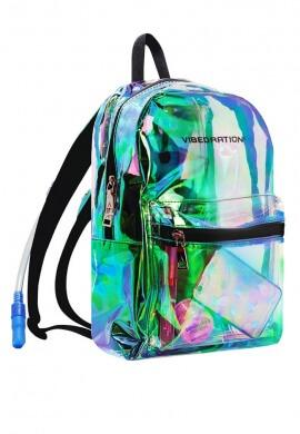 Emerald Sky h2o Hydration Backpack