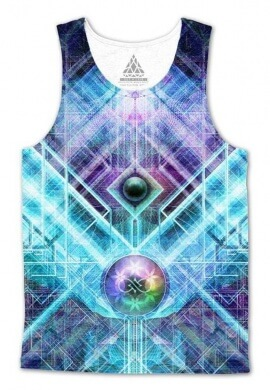 Crossings Tank Top