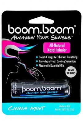 Cinnamint Boom Boom Energy Inhaler