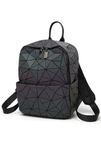 JustDiamond Festival Backpack