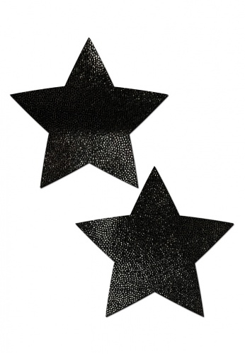 Liquid Black Star Pasties