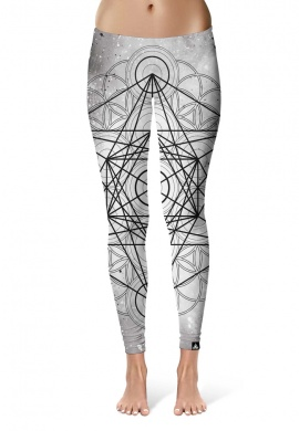 Metatronic Leggings
