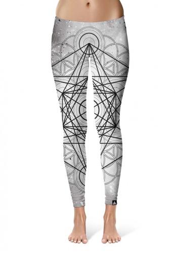 Metatronic Leggings