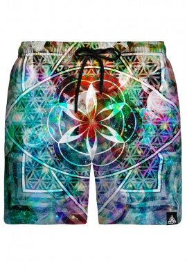 Euphoria Swim Shorts