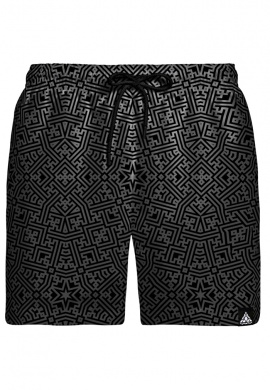 Star Sayagata Swim Shorts