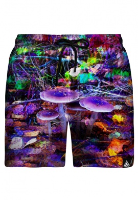 Shroomz Swim Shorts