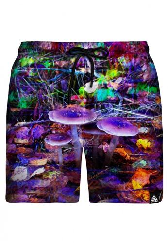 Shroomz Swim Shorts