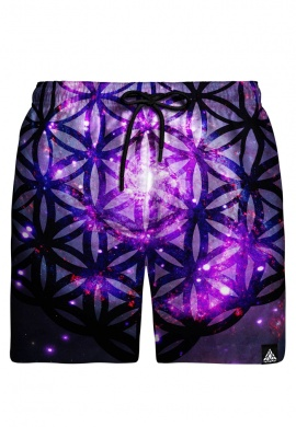 Sacred Space Swim Shorts