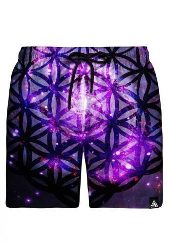 Sacred Space Swim Shorts