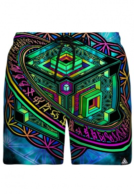 Outlook Swim Shorts