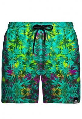 Lit Swim Shorts
