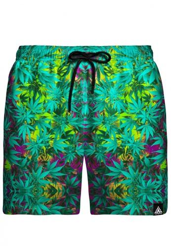 Lit Swim Shorts