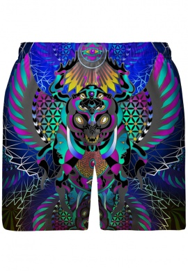 Khepera Swim Shorts