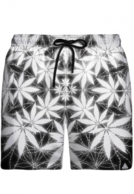High Times Swim Shorts