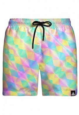 Detox Swim Shorts