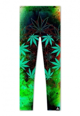 Fir Vortex Leggings