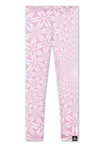 Port Pink Leggings