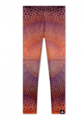 Sunrise Portal Leggings