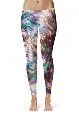 Dosed Leggings