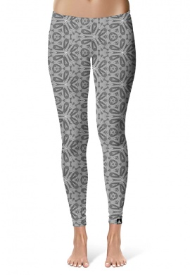 Triangulation Leggings