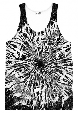 Dark Grime Tank Top