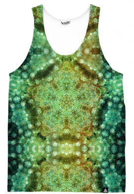 Fir Vortex Tank Top