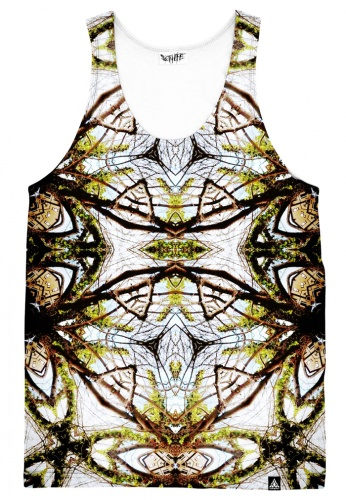 Treecatcher Tank Top