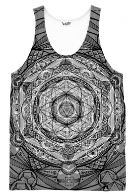 Esoteric Dream Tank Top