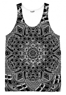 Imaginatrix Dark Tank Top