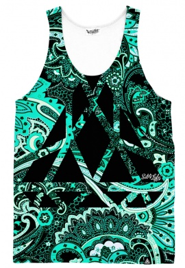 Immaculate Tank Top