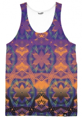 Starseed Matrix Tank Top
