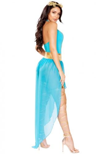 Athena Goddess Outfit