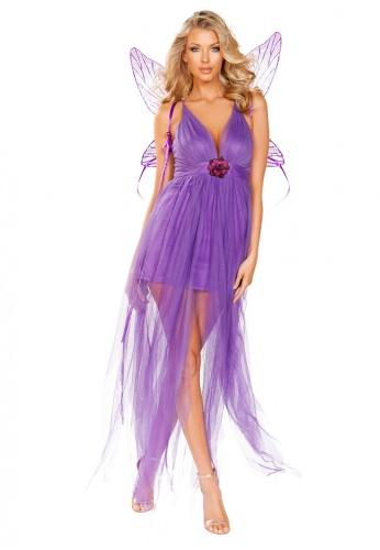Lilac Fairy Costume