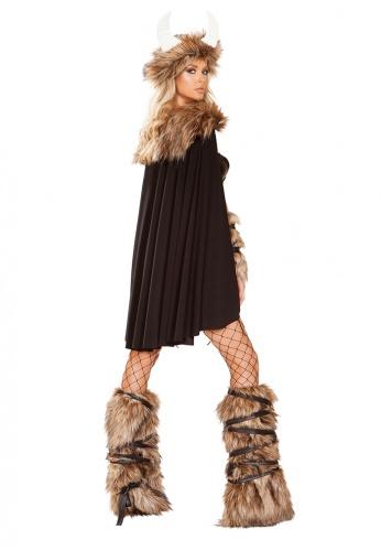 Viking Warrior Costume