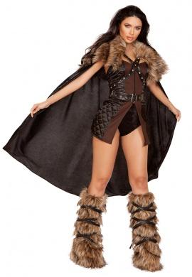 Northern Warrior Costume
