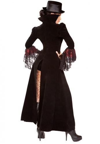 Lustful Vampire Costume