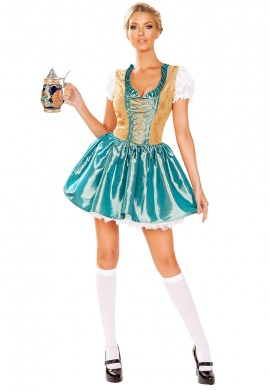 Beer Lover Costume