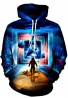 Portal to the Beyond Hoodie