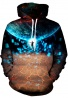 Two Worlds Crossroads Hoodie