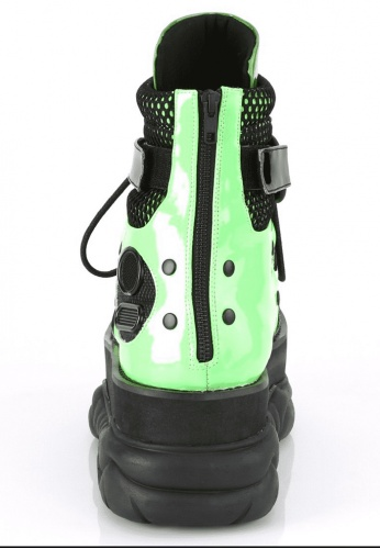 UV Green Neptune-126 Boots