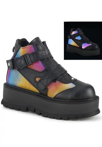 Demonia Slacker-32 Shoes