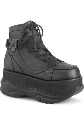 Black Neptune-181 Boots