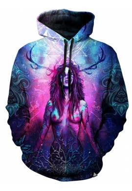 Blossoming Hoodie