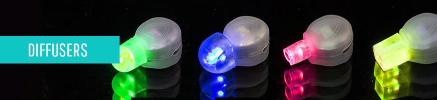 gloving diffusers