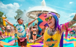 10 Rave Outfits for Bonnaroo